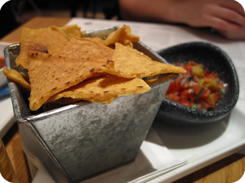 Wahaca, Covent Garden